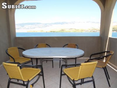 Image 8 furnished 5 bedroom Apartment for rent in Pag, Zadar