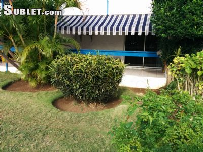 Image 1 furnished Studio bedroom Apartment for rent in Montego Bay, Saint James