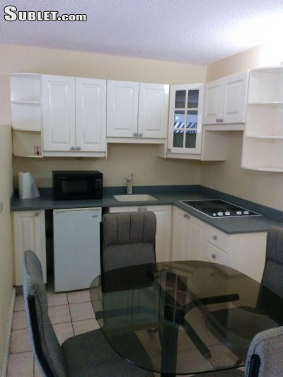 Image 3 furnished Studio bedroom Apartment for rent in Montego Bay, Saint James