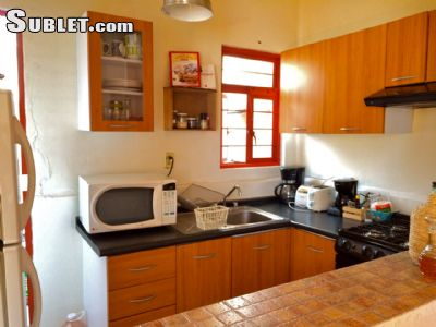 Image 3 Furnished room to rent in Cuauhtemoc, Mexico City 1 bedroom Apartment