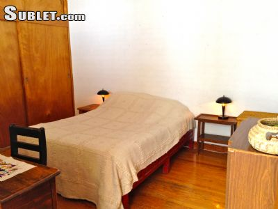 Image 6 Furnished room to rent in Cuauhtemoc, Mexico City 1 bedroom Apartment