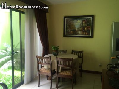 Image 8 Furnished room to rent in Catedral, San Jose City 1 bedroom Dorm Style