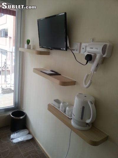 Image 10 Furnished room to rent in Yau Tsim Mong, Kowloon Studio bedroom House