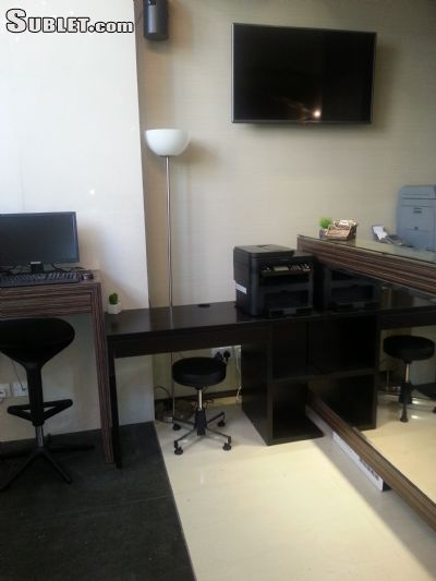 Image 2 Furnished room to rent in Yau Tsim Mong, Kowloon Studio bedroom House