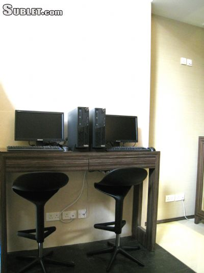 Image 4 Furnished room to rent in Yau Tsim Mong, Kowloon Studio bedroom House