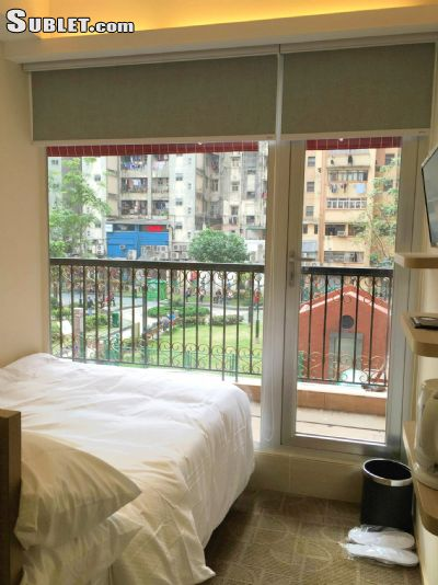 Image 6 Furnished room to rent in Yau Tsim Mong, Kowloon Studio bedroom House