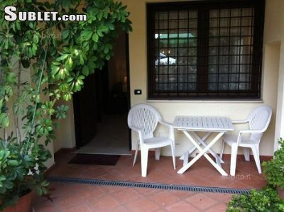 Image 6 furnished 1 bedroom Apartment for rent in E.U.R., Roma (City)