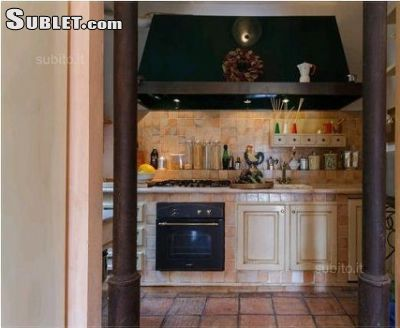 Image 2 furnished 1 bedroom House for rent in Appio-Pignatelli, Roma (City)