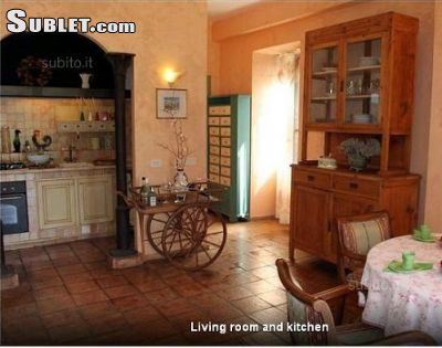 Image 3 furnished 1 bedroom House for rent in Appio-Pignatelli, Roma (City)