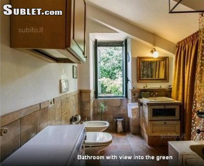 Image 4 furnished 1 bedroom House for rent in Appio-Pignatelli, Roma (City)