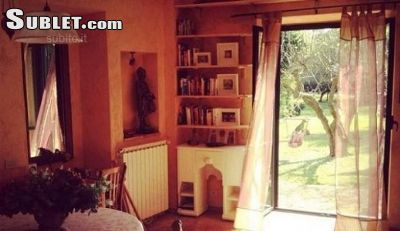 Image 6 furnished 1 bedroom House for rent in Appio-Pignatelli, Roma (City)