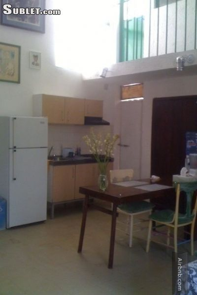 Image 1 furnished 1 bedroom Loft for rent in Coyoacan, Mexico City
