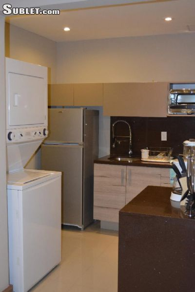 Image 2 furnished 1 bedroom Apartment for rent in Miguel Hidalgo, Mexico City