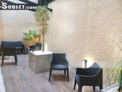Image 7 furnished 1 bedroom Apartment for rent in Miguel Hidalgo, Mexico City