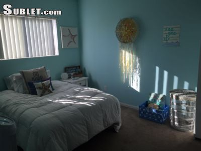 Furnished Santa Barbara Room To Rent In 2 Bedroom Apartment For 1200 Per Month Room Id 2541615
