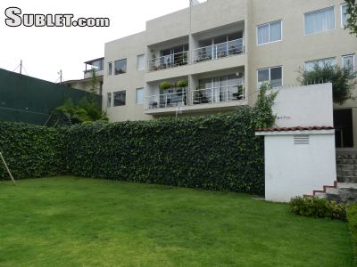 Image 3 furnished 5 bedroom Apartment for rent in Tlalpan, Mexico City