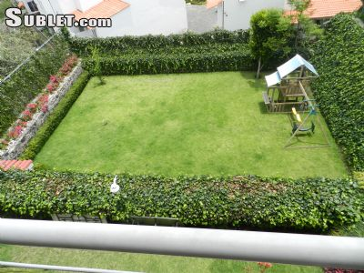 Image 4 furnished 5 bedroom Apartment for rent in Tlalpan, Mexico City