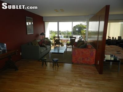 Image 5 furnished 5 bedroom Apartment for rent in Tlalpan, Mexico City