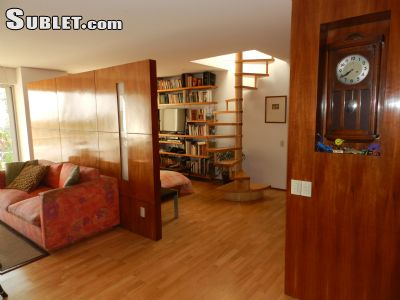 Image 6 furnished 5 bedroom Apartment for rent in Tlalpan, Mexico City