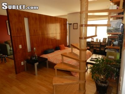 Image 7 furnished 5 bedroom Apartment for rent in Tlalpan, Mexico City