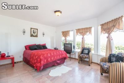 Image 3 furnished 3 bedroom House for rent in Bel Air, West Los Angeles