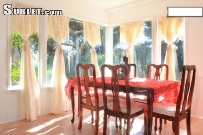 Image 5 furnished 3 bedroom House for rent in Bel Air, West Los Angeles