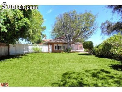 Image 7 furnished 3 bedroom House for rent in Bel Air, West Los Angeles