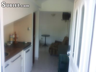 Image 2 furnished Studio bedroom Apartment for rent in Kotor, South Montenegro