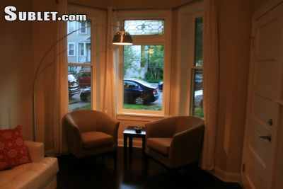 Image 2 furnished 2 bedroom Apartment for rent in Lakeview, North Side