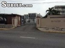 Image 1 furnished Studio bedroom Apartment for rent in New Kingston, Kingston St Andrew