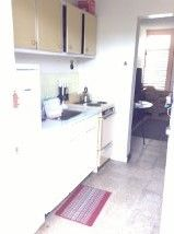 Image 9 furnished Studio bedroom Apartment for rent in New Kingston, Kingston St Andrew