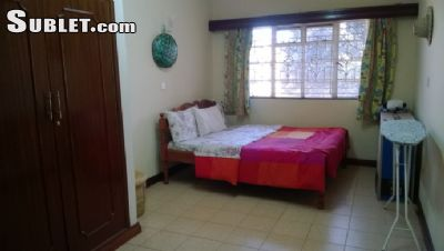 Image 2 Furnished room to rent in Nairobi, Kenya 4 bedroom House