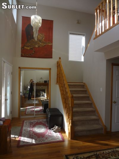 Image 2 Furnished room to rent in Bridlewood, Calgary Southwest 1 bedroom House