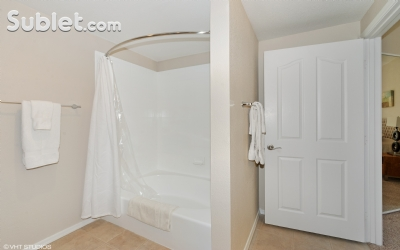Image 11 furnished Studio bedroom Apartment for rent in Loop, Downtown
