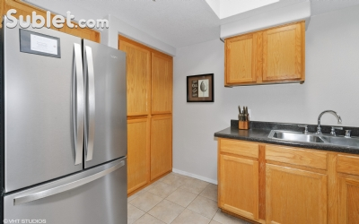 Image 5 furnished Studio bedroom Apartment for rent in Loop, Downtown