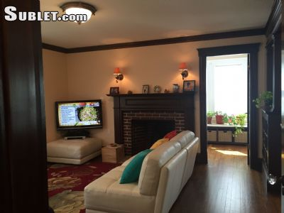 Image 4 furnished 3 bedroom Apartment for rent in West Roxbury, Boston Area