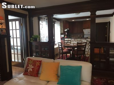 Image 6 furnished 3 bedroom Apartment for rent in West Roxbury, Boston Area