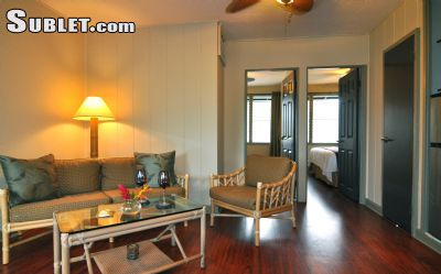 Image 4 furnished 2 bedroom Townhouse for rent in Kaneohe, Oahu