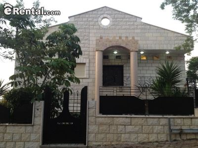 Image 4 either furnished or unfurnished 4 bedroom House for rent in Nazerat Illit, North Israel