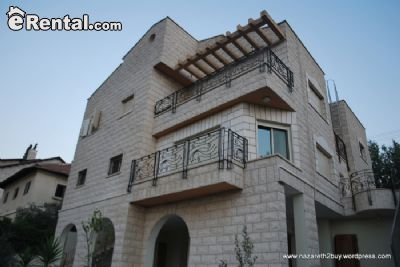Image 6 either furnished or unfurnished 4 bedroom House for rent in Nazerat Illit, North Israel