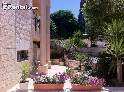 Image 9 either furnished or unfurnished 4 bedroom House for rent in Nazerat Illit, North Israel