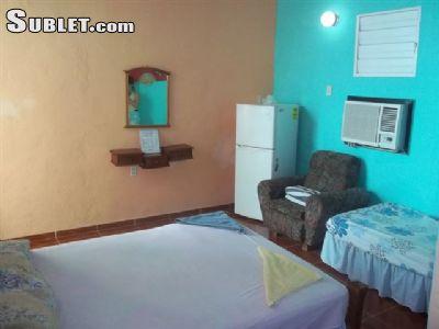 Image 2 Furnished room to rent in Centro Habana, Ciudad Habana 4 bedroom House