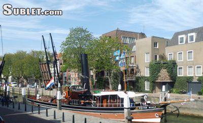 Image 1 furnished 3 bedroom Apartment for rent in Dordrecht, Zuid-Holland