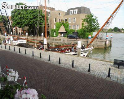 Image 9 furnished 3 bedroom Apartment for rent in Dordrecht, Zuid-Holland