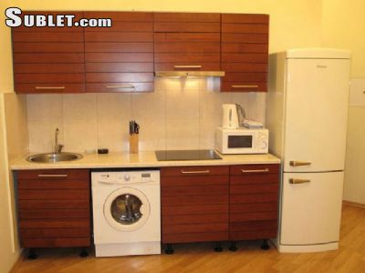 Image 2 furnished 1 bedroom Apartment for rent in Shevchenko, Kiev