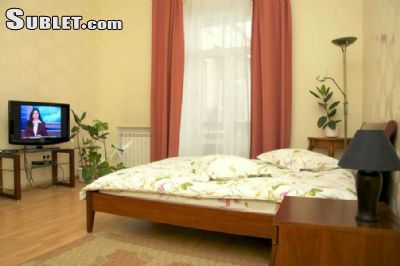 Image 1 furnished 2 bedroom Apartment for rent in Shevchenko, Kiev