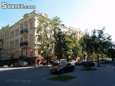 Image 10 furnished 2 bedroom Apartment for rent in Shevchenko, Kiev