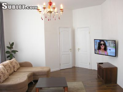 Image 1 furnished 2 bedroom Apartment for rent in Darnytsia, Kiev