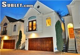 Townhouse for Rent in East Houston