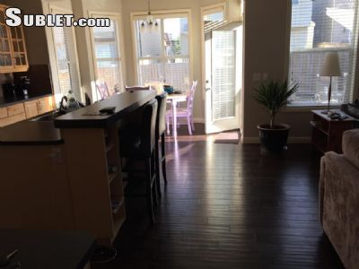 Image 2 Furnished room to rent in Millrise, Calgary Southwest 4 bedroom House